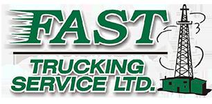 Fast Trucking Service Ltd